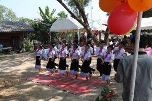 Photos du Collège-lycée de Phonxay- AFAEL